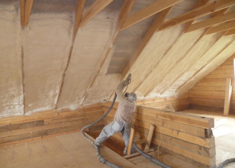 Крыши ремонт реклама на